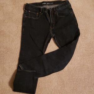 Mens Old Navy Skinny Jeans